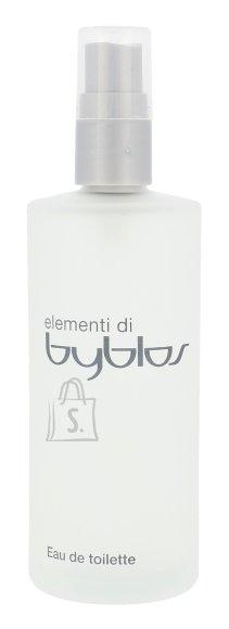 Byblos Ghiaccio tualettvesi 120 ml