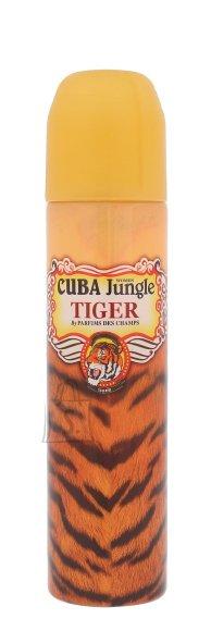 Cuba Tiger parfüümvesi naistele EdP 100ml