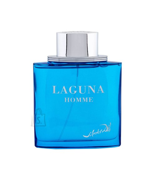 Salvador Dali Laguna EDT (100ml)