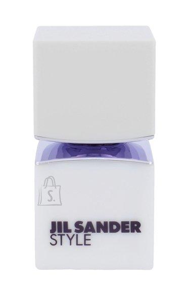 Jil Sander Style parfüümvesi EdP 30 ml