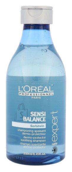L´Oréal Professionnel Expert Sensi Balance juuksešampoon 250 ml