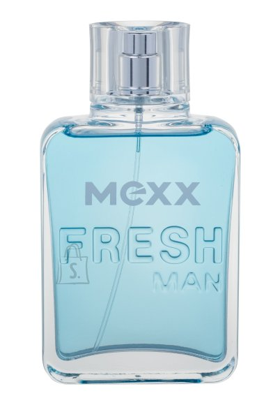 MEXX Fresh Man 50ml meeste tualettvesi EdT