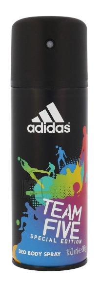 Adidas Team Five deodorant meestele 150ml