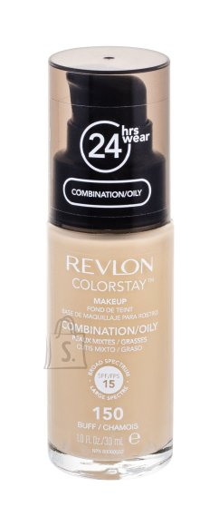 Revlon Colorstay jumestuskreem Combination Oily Skin Buff 30 ml