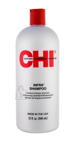 Farouk Systems CHI Infra Moisture Therapy šampoon 946 ml