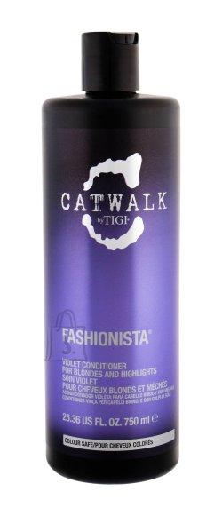 Tigi Catwalk Fashionista Violet juuksepalsam 750 ml