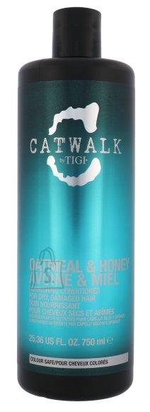 Tigi Catwalk Oatmeal & Honey Nourishing juuksepalsam 750 ml