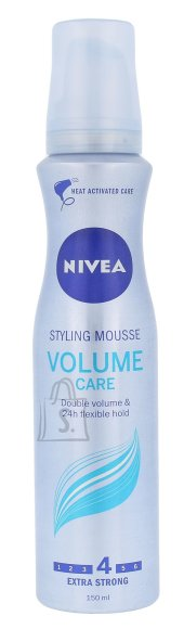Nivea Volume Sensation juuksevaht 150 ml
