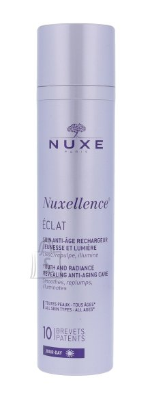 Nuxe Nuxellence Jeunesse Youth And Radiance Fluid näoseerum 50 ml