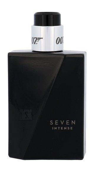 James Bond 007 James Bond 007 Seven Intense parfüümvesi EdP 50 ml