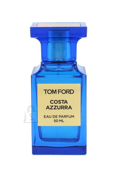 Tom Ford Costa Azzurra unisex parfüümvesi EdP 50ml