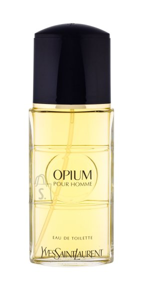 Yves Saint Laurent Opium tualettvesi EdT 100 ml