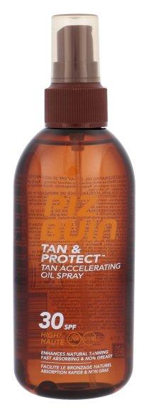 Piz Buin Tan & Protect Tan Accelerating Oil Spray SPF30 päevitusõli 150 ml