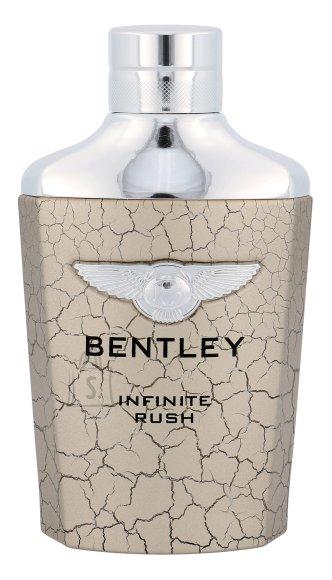 Bentley Infinite Rush tualettvesi EdT 100 ml