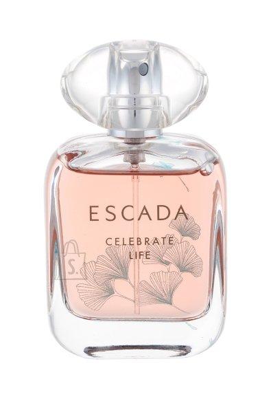 Escada Celebrate Life parfüümvesi EdP 50 ml