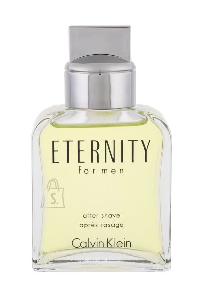 Calvin Klein Eternity for Men aftershave 100 ml