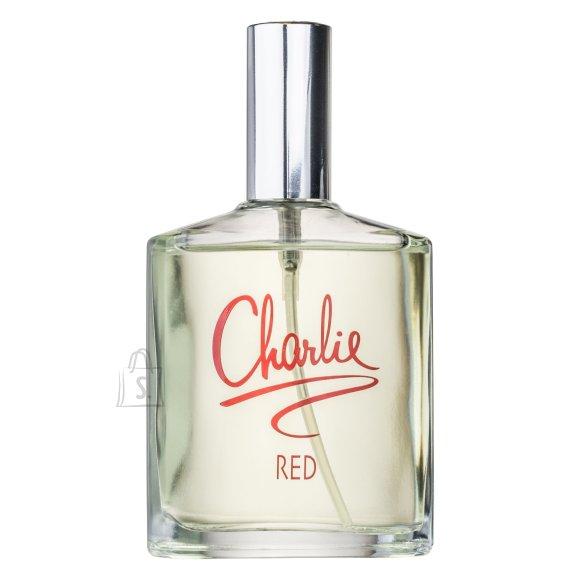 Revlon Charlie Red tualettvesi naistele EdT 100ml