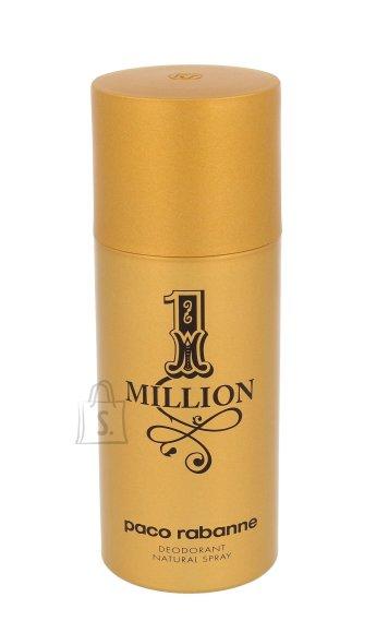 Paco Rabanne Paco Rabanne 1 Million spray deodorant meestele 150ml