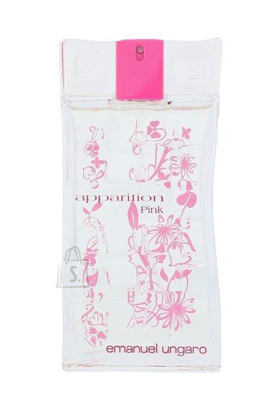 Emanuel Ungaro Apparition Pink 90ml naiste tualettvesi EdT