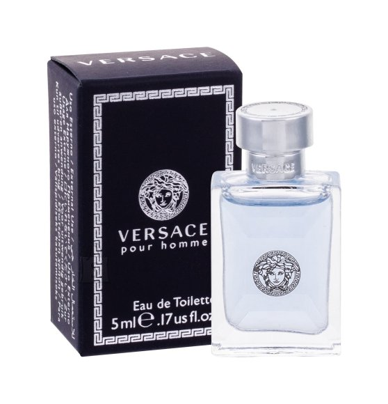 Versace Pour Homme EDT (5ml)