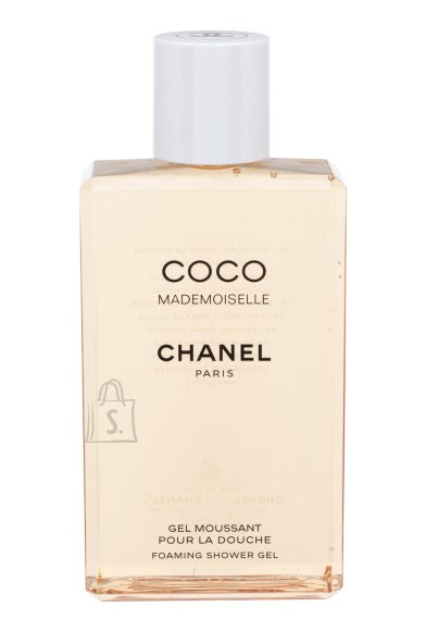 Chanel Coco Mademoiselle dušigeel 200ml