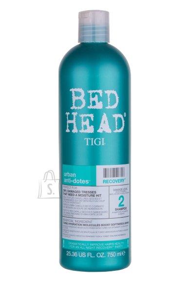 Tigi Bed Head taastav šampoon 750 ml
