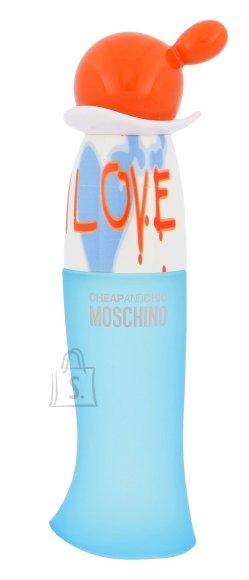 Moschino I Love Love 30ml naiste tualettvesi EdT