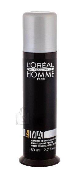 L´Oréal Professionnel Homme Mat Pommade juuksekreem 80 ml