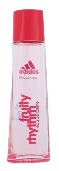 Adidas Fruity Rhythm 75ml naiste tualettvesi EdT
