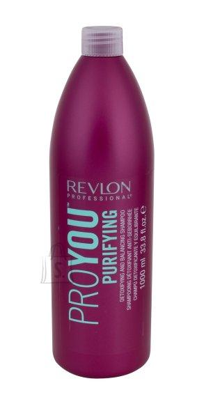 Revlon Professional ProYou Purifying šampoon 1000ml