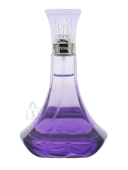 Beyonce Midnight Heat parfüümvesi EdP 100 ml