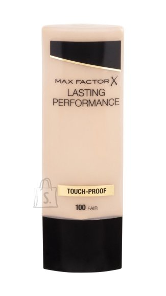 Max Factor Lasting Performance Make-Up jumestuskreem 35ml