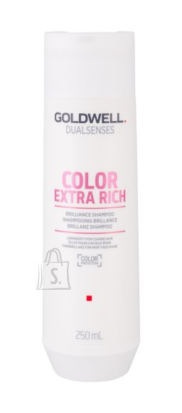 Goldwell Dualsenses Color Extra Rich šampoon 250 ml