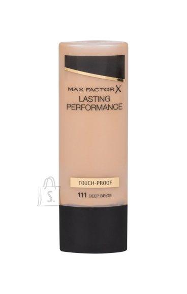 Max Factor Lasting Performance Make-Up jumestuskreem 35ml Deep Beige