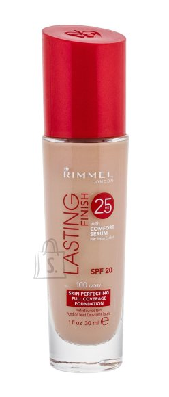 Rimmel London Lasting Finish 25h jumestuskreem 30 ml