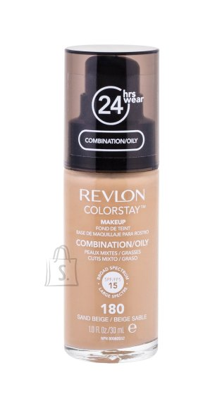 Revlon Colorstay jumestuskreem Combination Oily Skin Sand Beige 30 ml