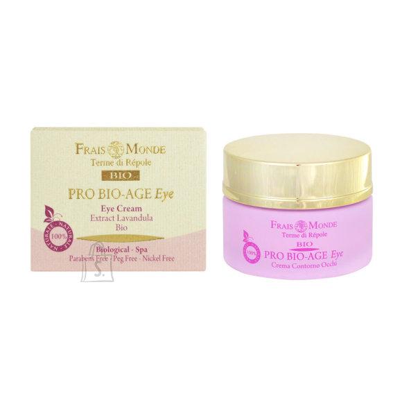 Frais Monde Pro Bio-Age Eye Cream kortsudevastane silmaümbruse kreem 30 ml