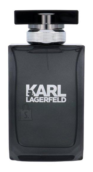 Karl Lagerfeld Karl Lagerfeld for Him tualettvesi meestele EdT 100 ml