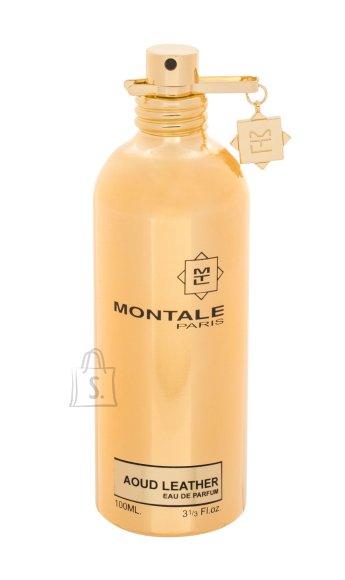 Montale Paris Aoud Leather unisex parfüümvesi EdP 100 ml
