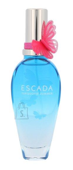 Escada Turquoise Summer tualettvesi EdT 50 ml