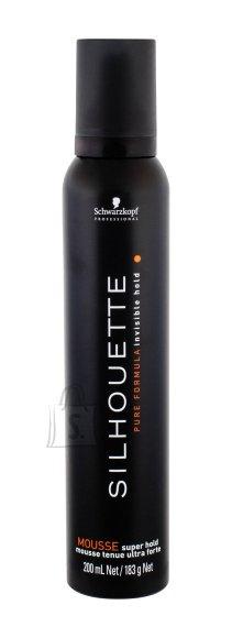 Schwarzkopf Silhouette Super Hold juuksevaht 200 ml
