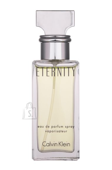 Calvin Klein Eternity parfüümvesi naistele EdP 30 ml