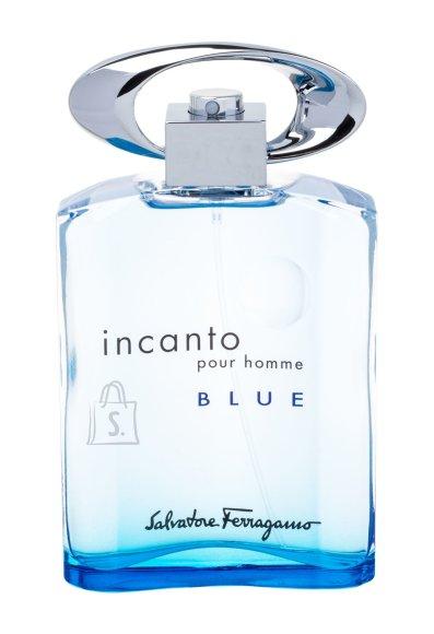 Salvatore Ferragamo Incanto Blue tualettvesi 100 ml