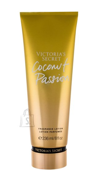 Victoria's Secret Coconut Passion ihupiim 236 ml