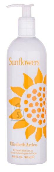 Elizabeth Arden Sunflowers ihupiim 500 ml