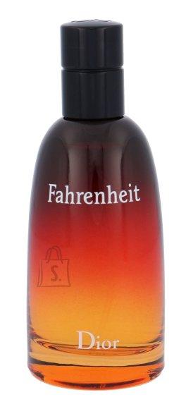 Christian Dior Fahrenheit tualettvesi meestele EdT 50ml
