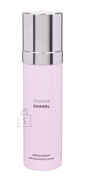 Chanel Chance 100ml naiste deodorant