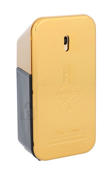 Paco Rabanne 1 Million tualettvesi meestele EdT 50ml