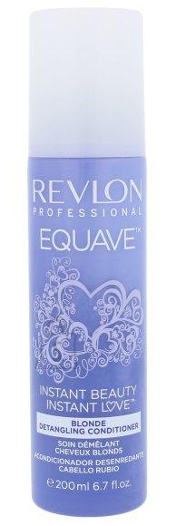 Revlon Professional Equave juuksepalsam blondidele juustele 200 ml