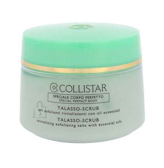 Collistar Talasso-Scrub kehakoorija 700 g